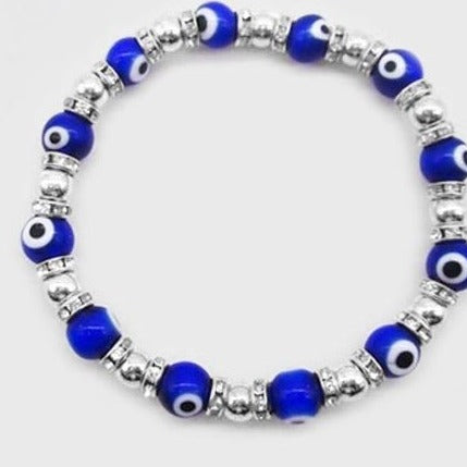 Stretchy Eyes Bracelet