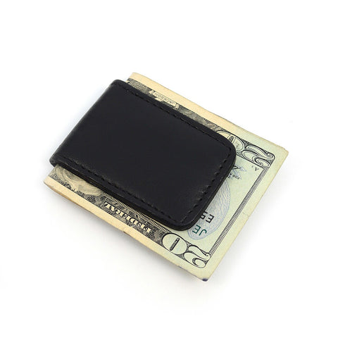 Black Lizard Money Clip