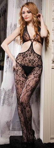 Lace Body Stocking - iBESTEST.com