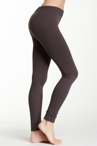 Solid Leggings - One Size