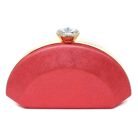 Big Diamond Evening Clutch - iBESTEST.com