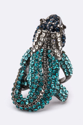 iGUANA Bling Ring - iBESTEST.com