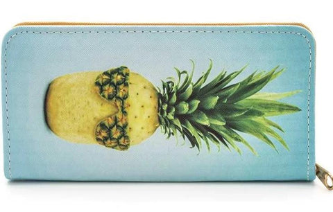 Pineapple Wallet - iBESTEST.com
