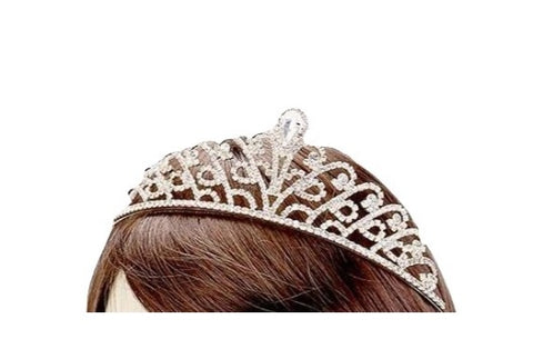 Pageant Crown - iBESTEST.com