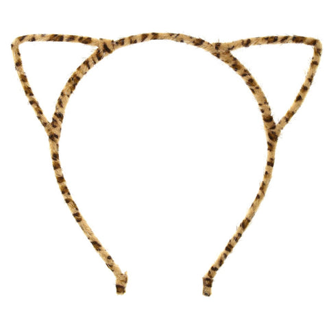 Animal Print Headband - iBESTEST.com