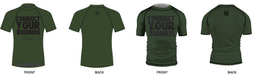 Compression Fit Conduct Your Business