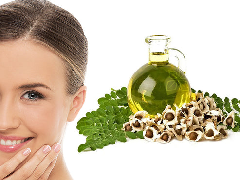 Super Green Wonders: The Surprising Cosmetic Benefits of Moringa