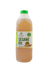 Natural Sesame Oil 1000ml