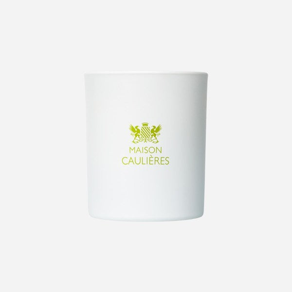 MAISON CAULIERES Scented Candle