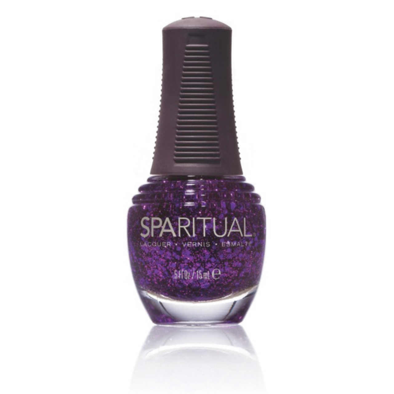 SPARITUAL Nail Lacquer - Allegory