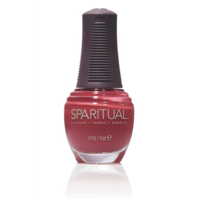 SPARITUAL Look Inside Nail Lacquer