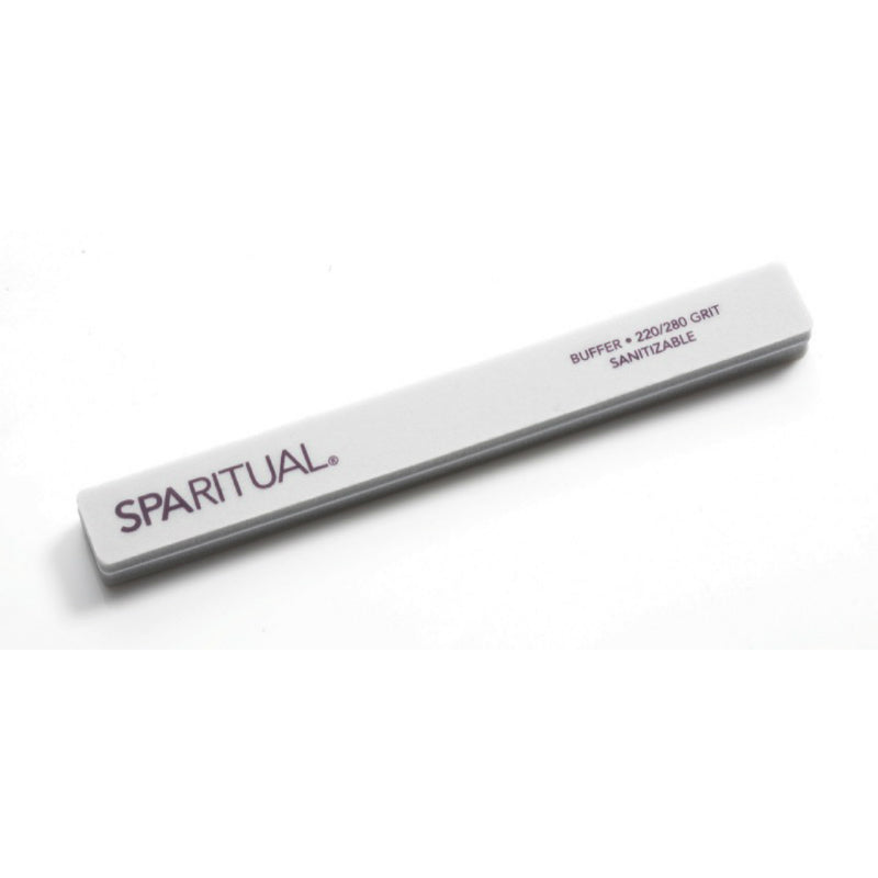 SPARITUAL Sanitizable buffer - 220/280 Grit