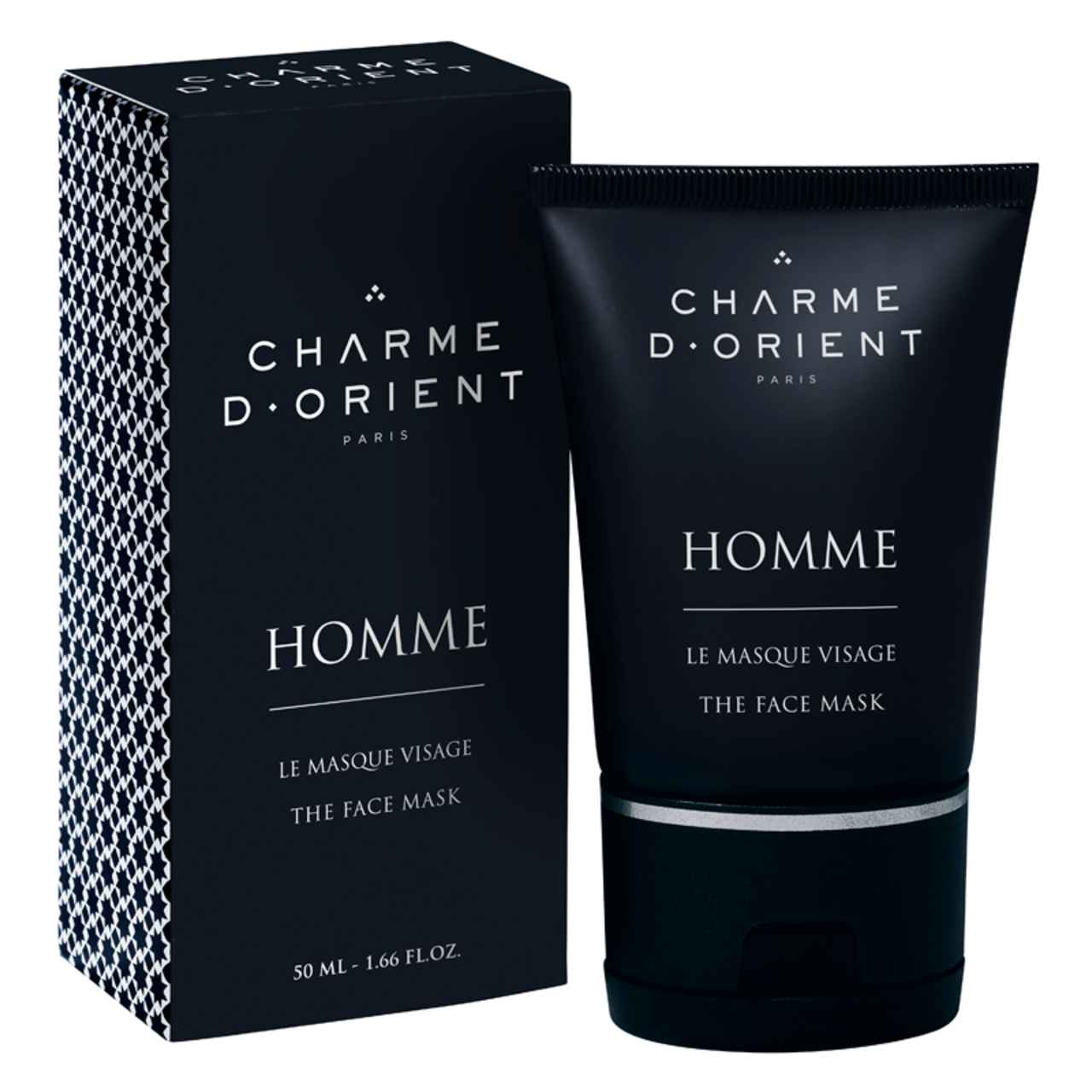 CHARME D'ORIENT HOMME Men Face Mask