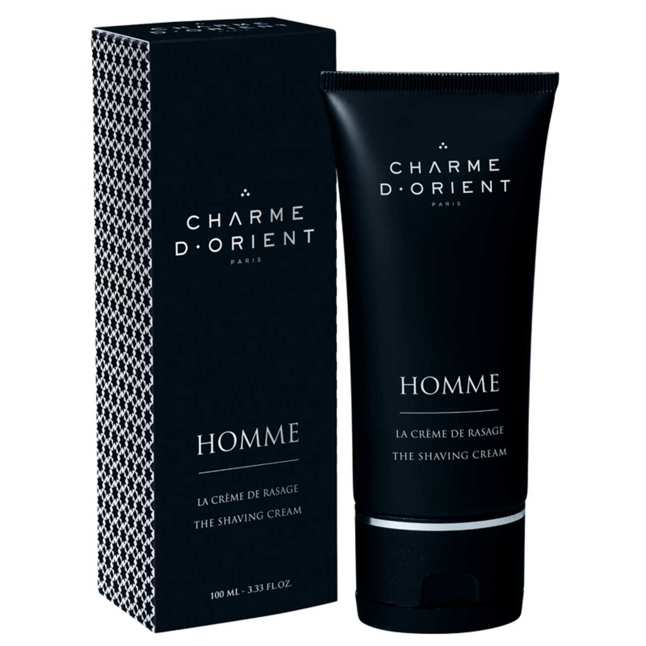 CHARME D'ORIENT HOMME Men Shaving Cream