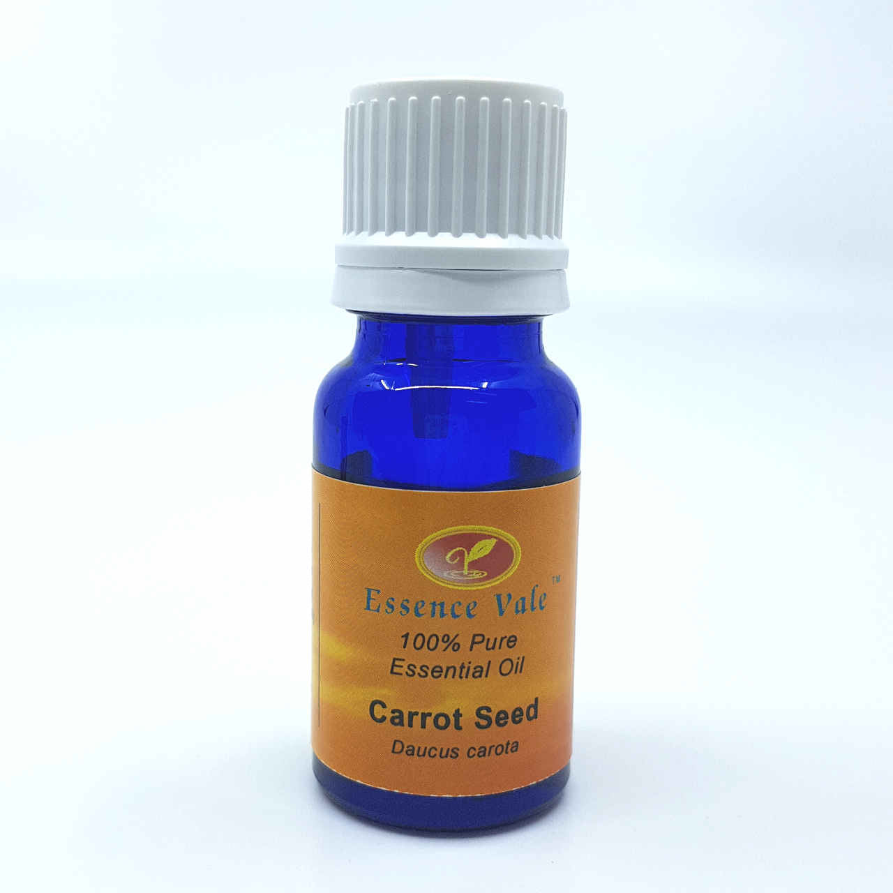 ESSENCE VALE 100% Pure Carrot Seed Essential Oil