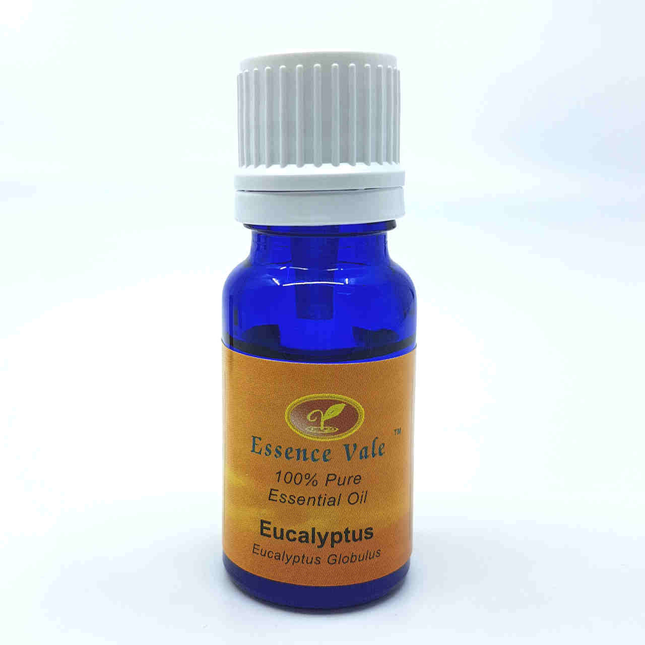 ESSENCE VALE 100% Pure Eucalyptus Globulus Essential Oil