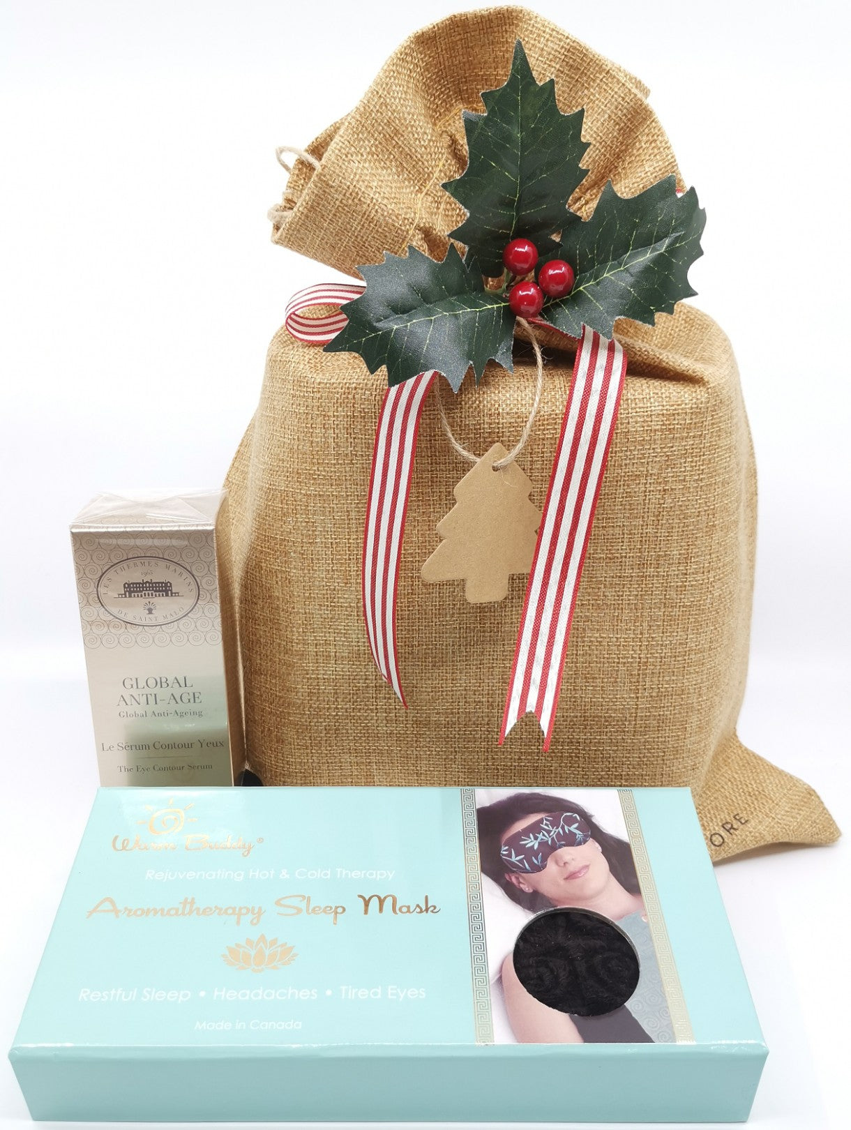 Eye Love You Xmas Gift Set
