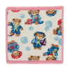 FEILER Little Skippers Handkerchief & Bib set