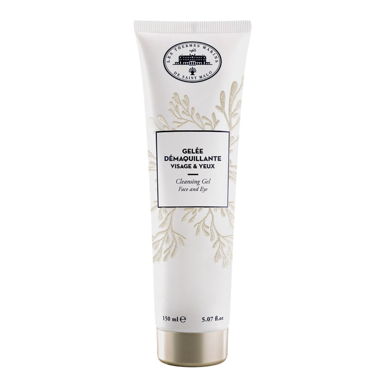 THERMES MARINS Face and Eye Cleansing Gel