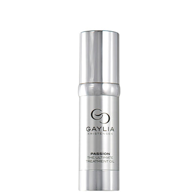Gaylia Kristensen PASSÌON The Ultimate Treatment Oil