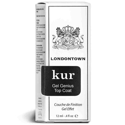 LONDONTOWN Kur Gel Genius Top Coat