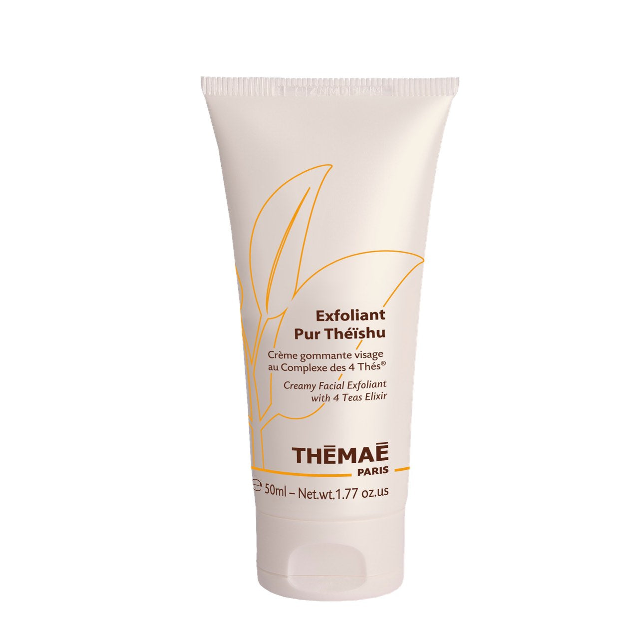 THEMAE Gentle facial exfoliant
