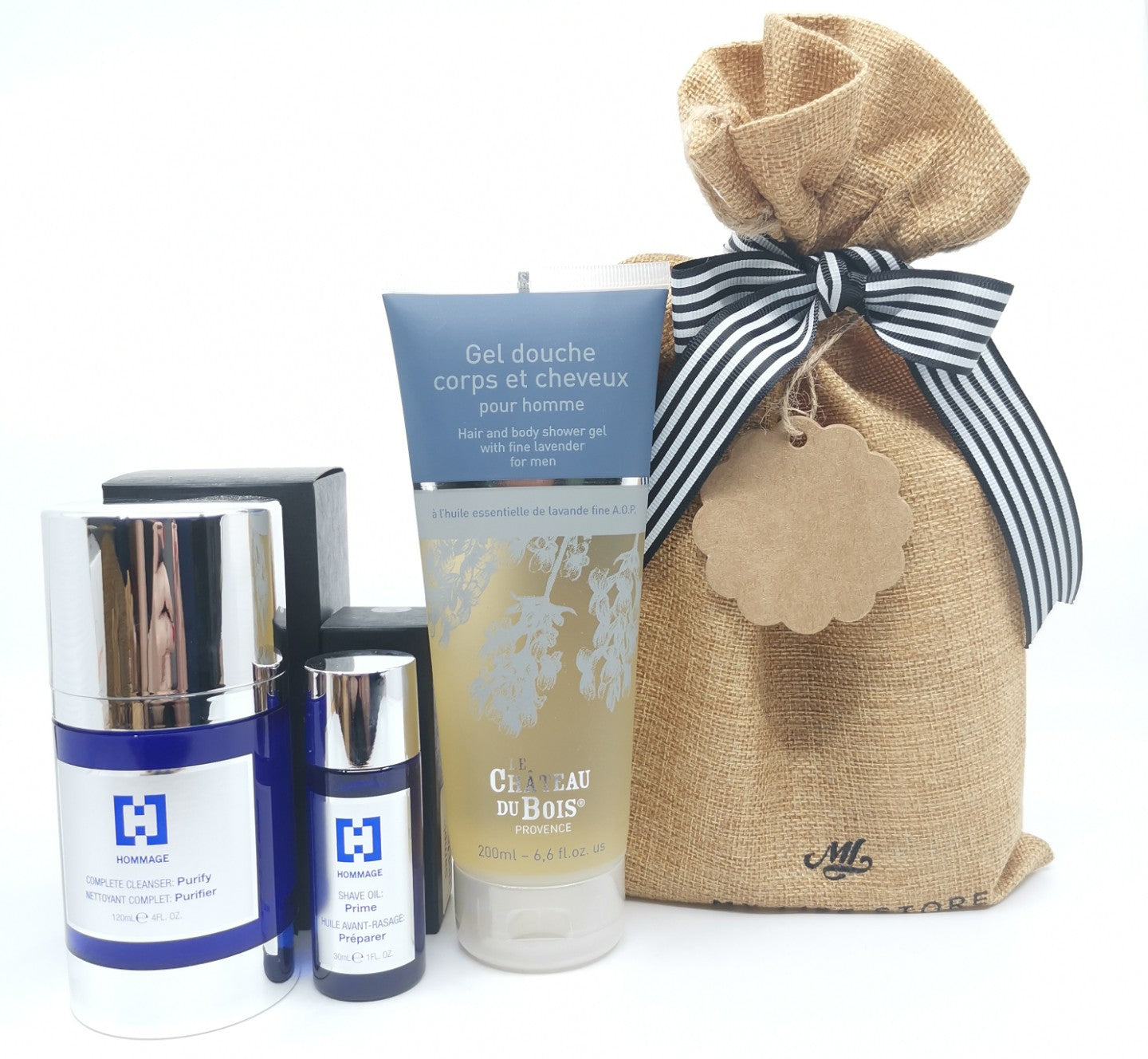 The Gentleman Gift Set