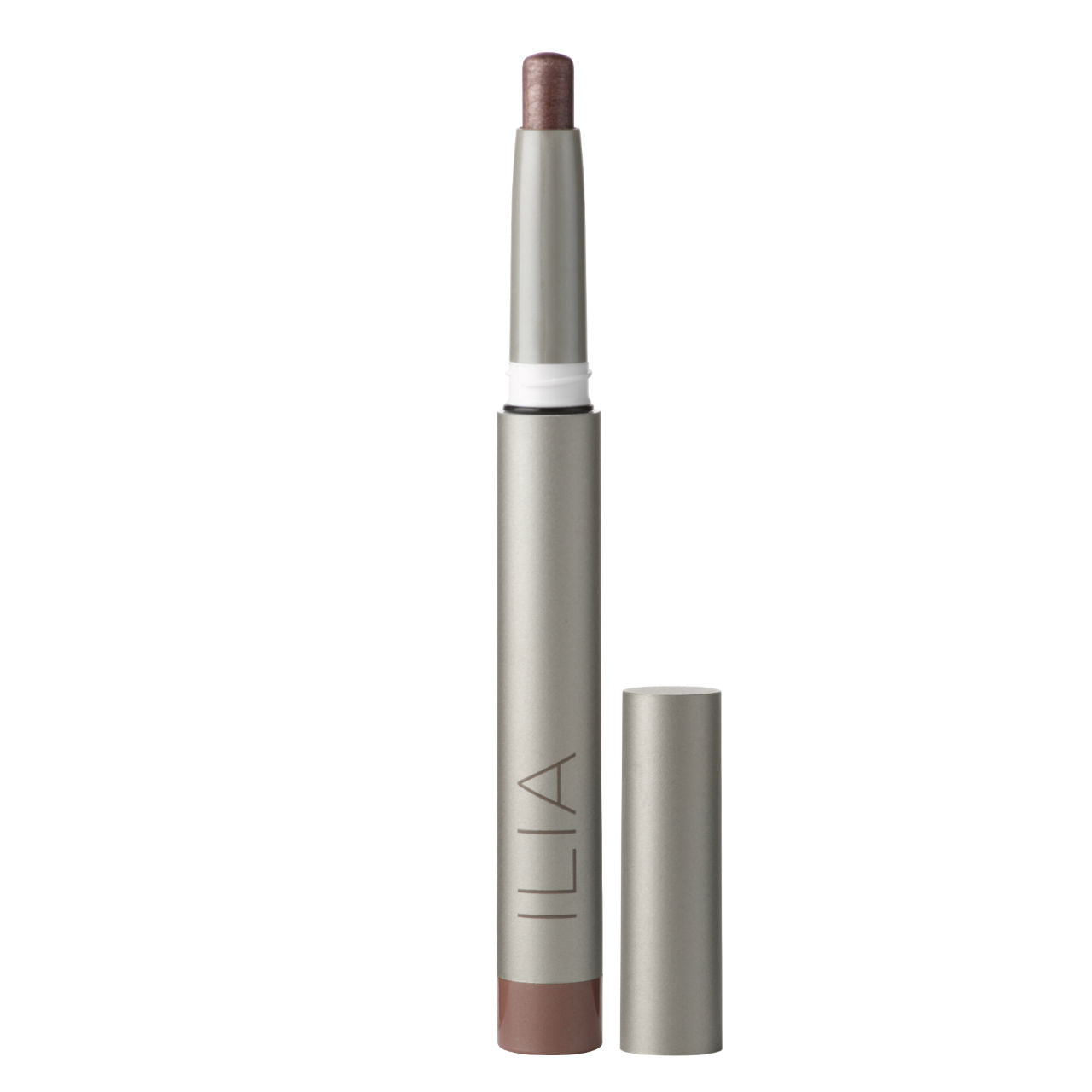 ILIA Silken Shadow Stick - Age Of Consent (Ash Brown)
