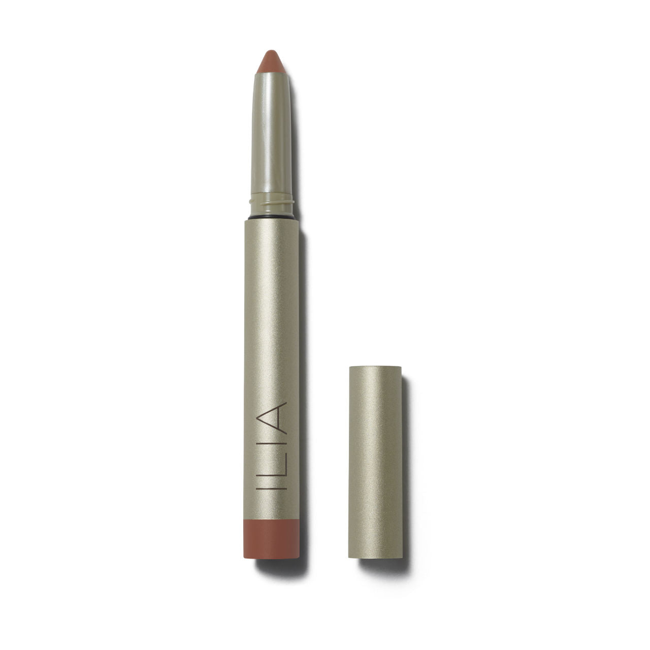 ILIA Satin Cream Lip Crayon - Walk This Way (Neutral Nude)