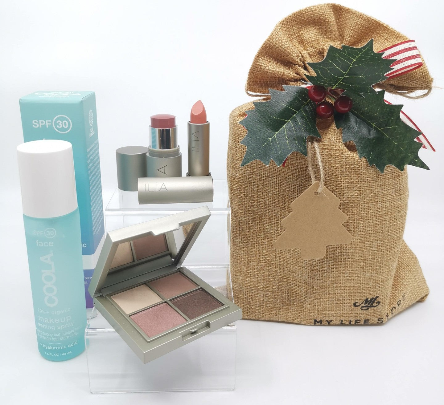 What Makes You Beautiful Xmas Gift Set