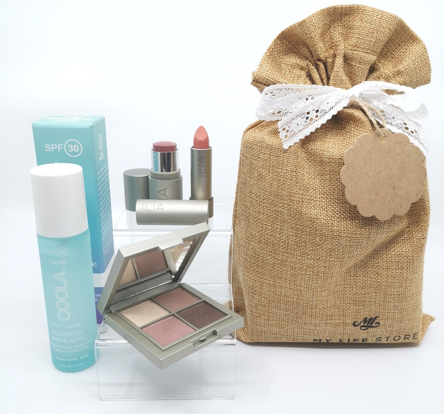What Makes You Beautiful Gift Set