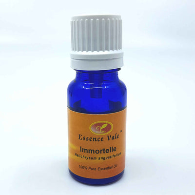 ESSENCE VALE 100% Pure Immortelle Essential Oil