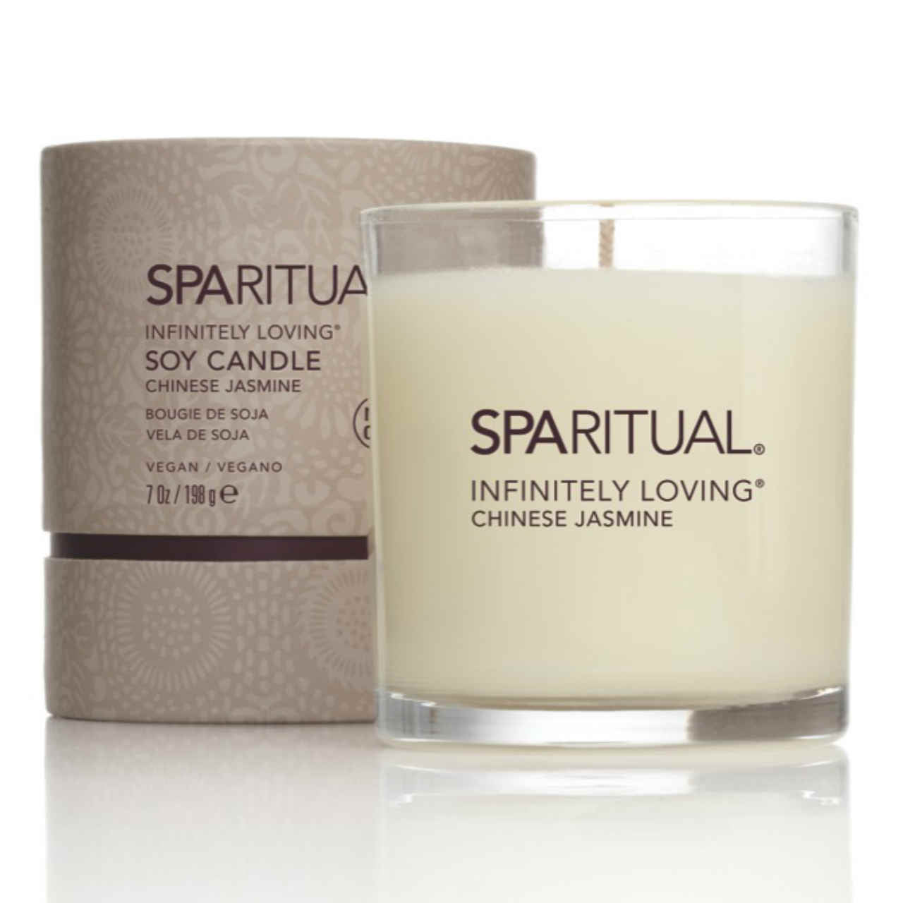 SPARITUAL Infinitely Loving® Soy Candle