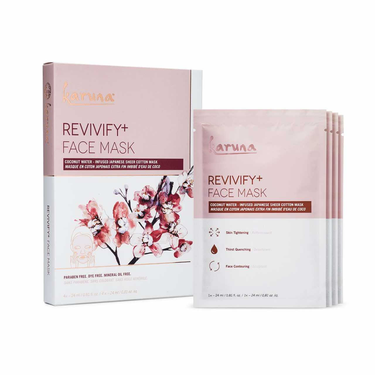 KARUNA Revivify+ Face Mask
