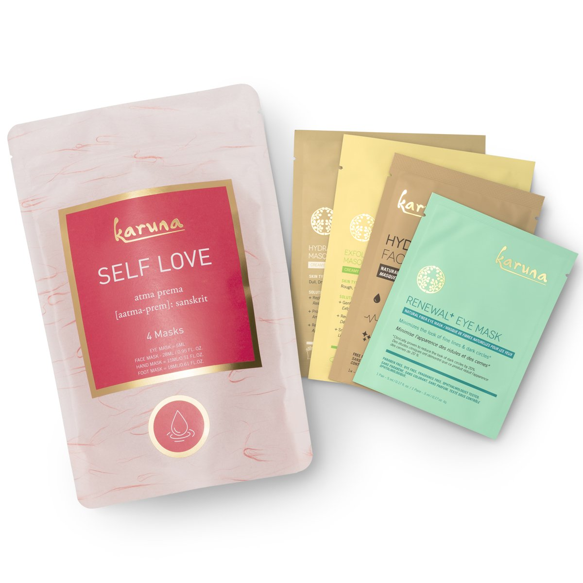 KARUNA SELF-LOVE KIT