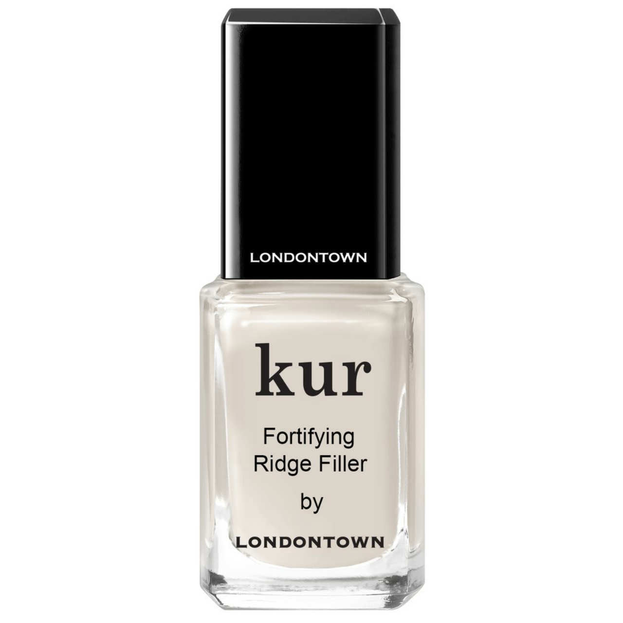 LONDONTOWN Kur Fortifying Ridge Filler with Black Cap