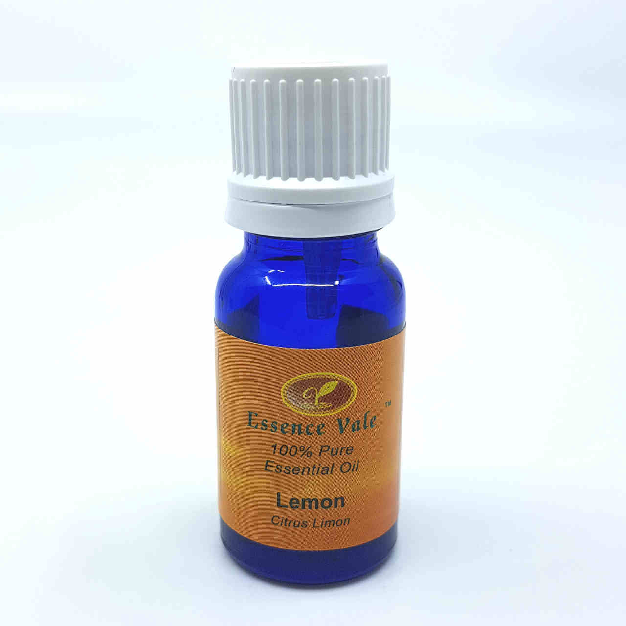 ESSENCE VALE 100% Pure Lemon Essential Oil