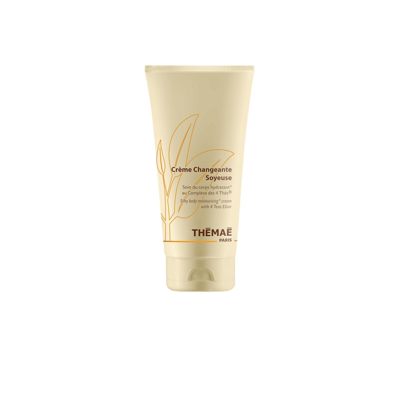 THEMAE Moisturizing body cream