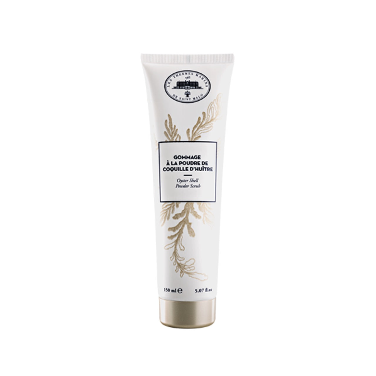THERMES MARINS Oyster Shell Powder Scrub