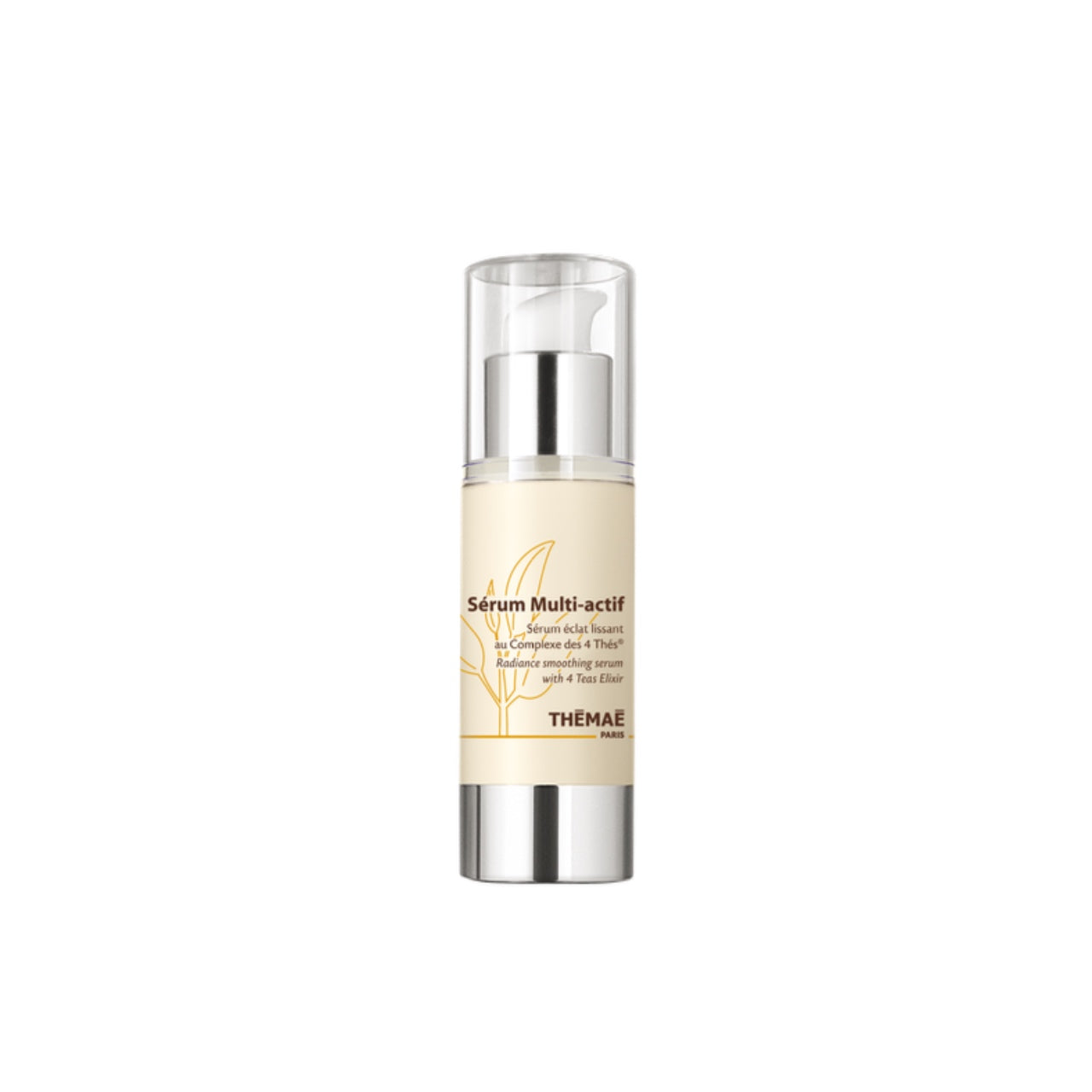 THEMAE Radiance smoothing serum