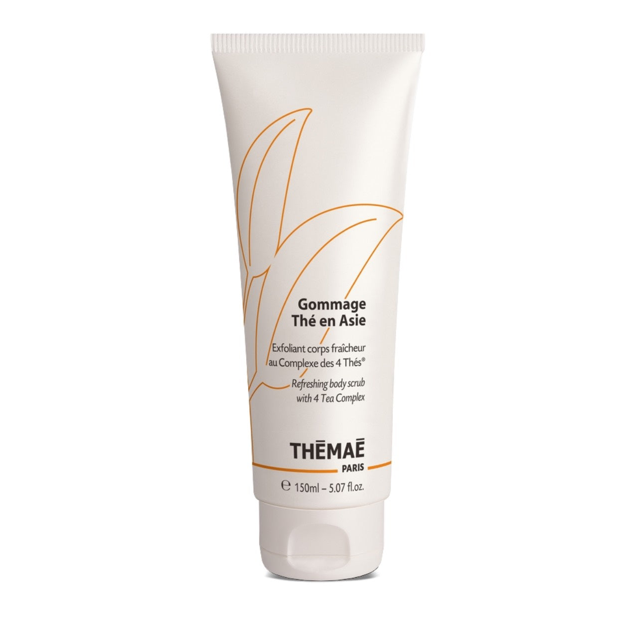 THEMAE Refreshing body scrub