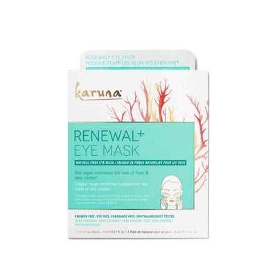 KARUNA Renewal+ Eye Mask Single