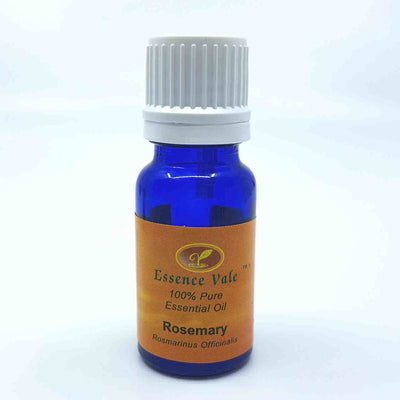 ESSENCE VALE 100% Pure Rosemary Essential Oil