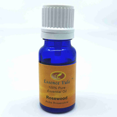 ESSENCE VALE 100% Pure Rosewood Essential Oil