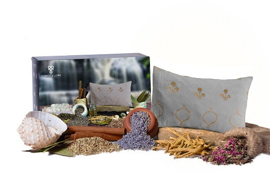 FORREST & LOVE SETR - SERENE TRANQUILITY AROMA CUSHION