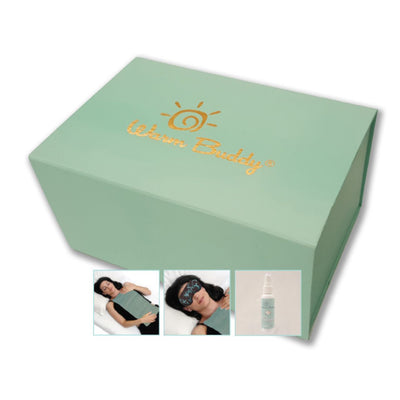 WARM BUDDY Sleep Therapy Set