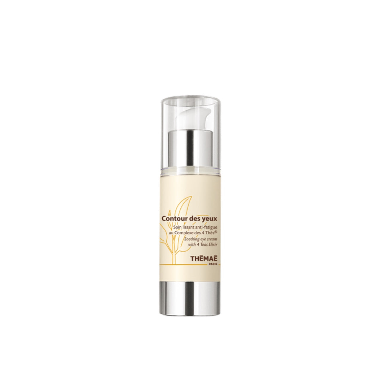 THEMAE Smoothing eye cream
