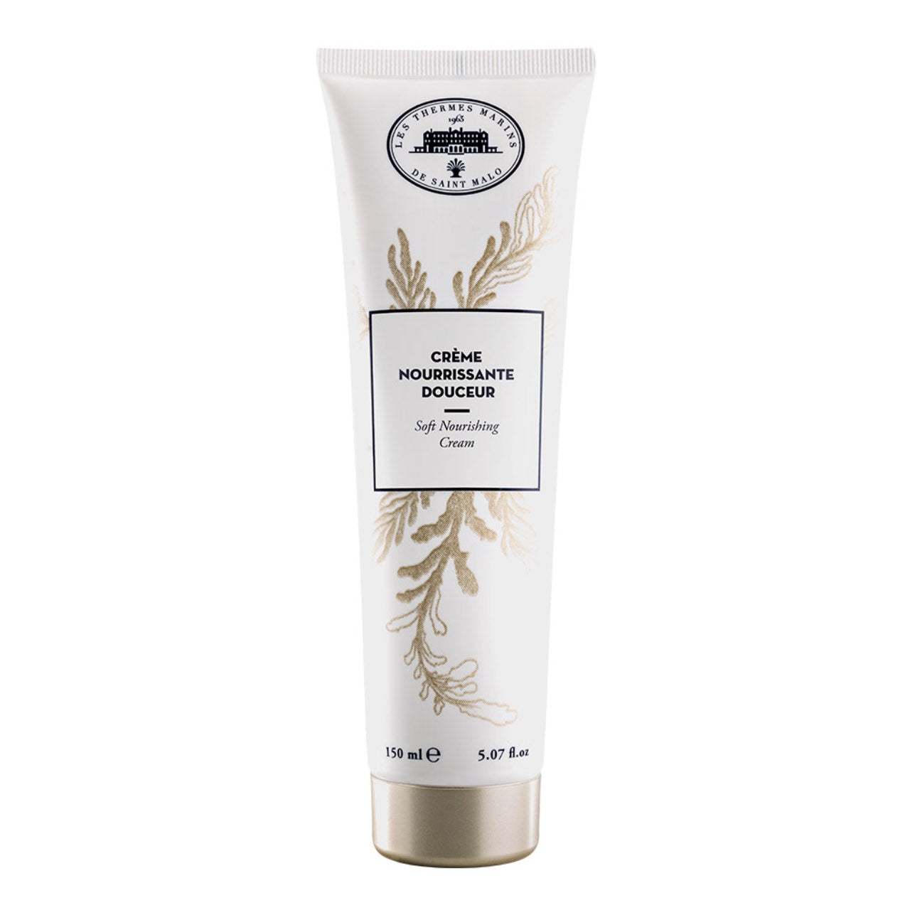 THERMES MARINS Soft Nourishing Cream