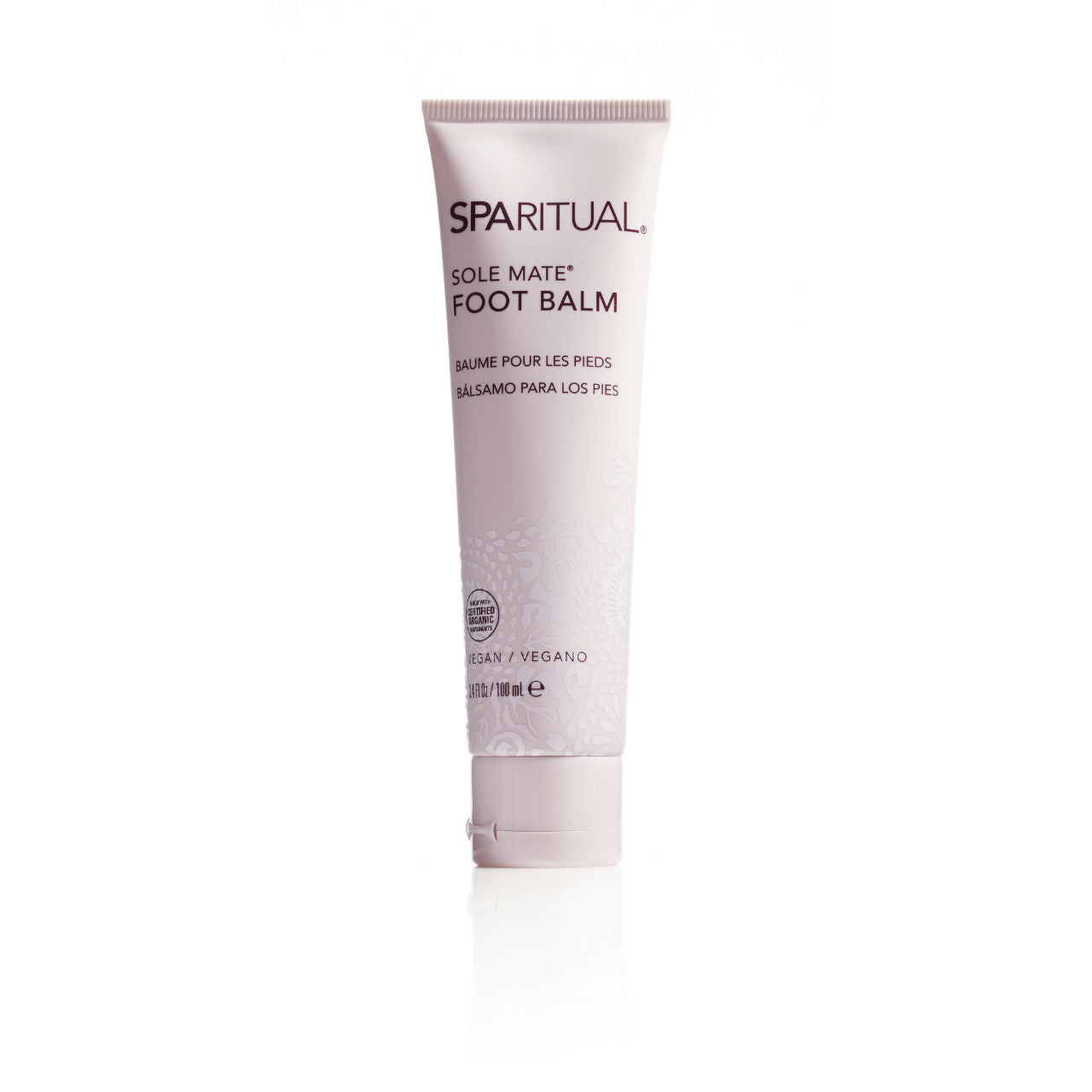 SPARITUAL Sole Mate® Foot Balm Tube