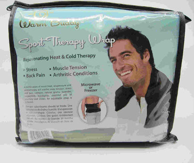 WARM BUDDY Sports Therapy Wrap